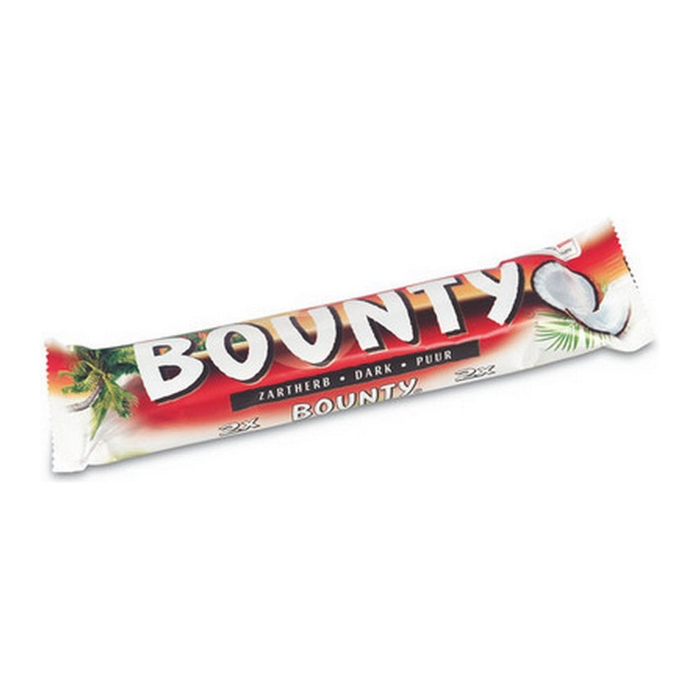 Bounty | Puur | 24 stuks