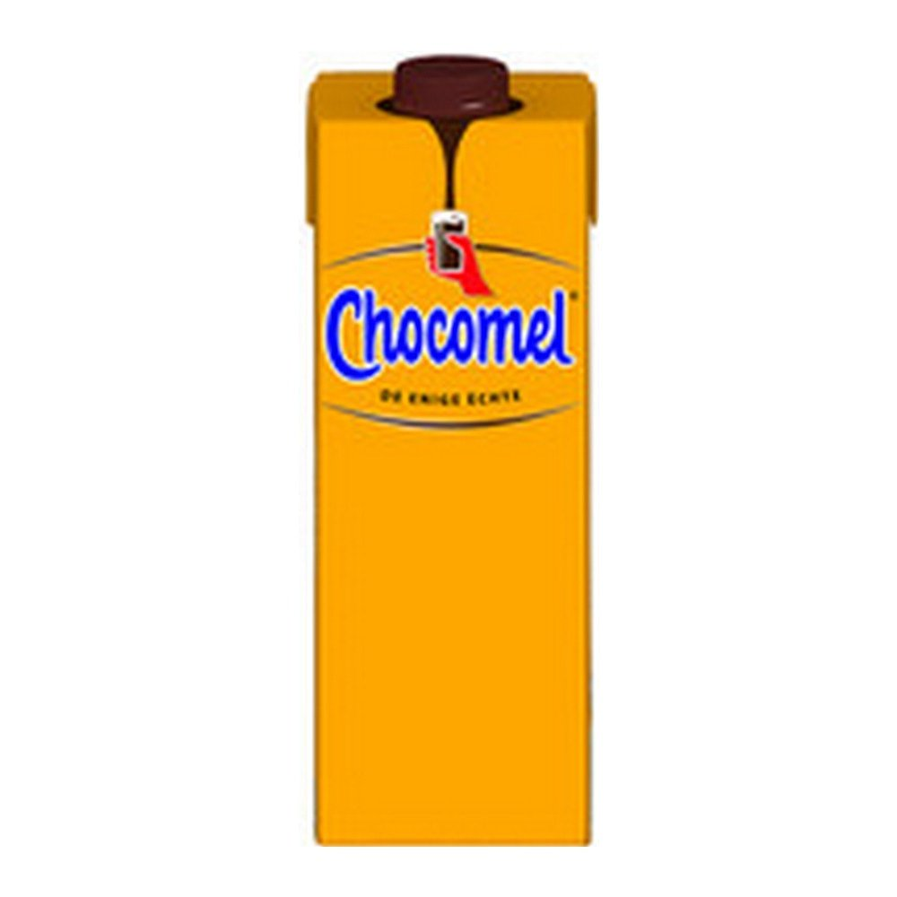 Chocomel Vol | Pak 12 x 1 liter