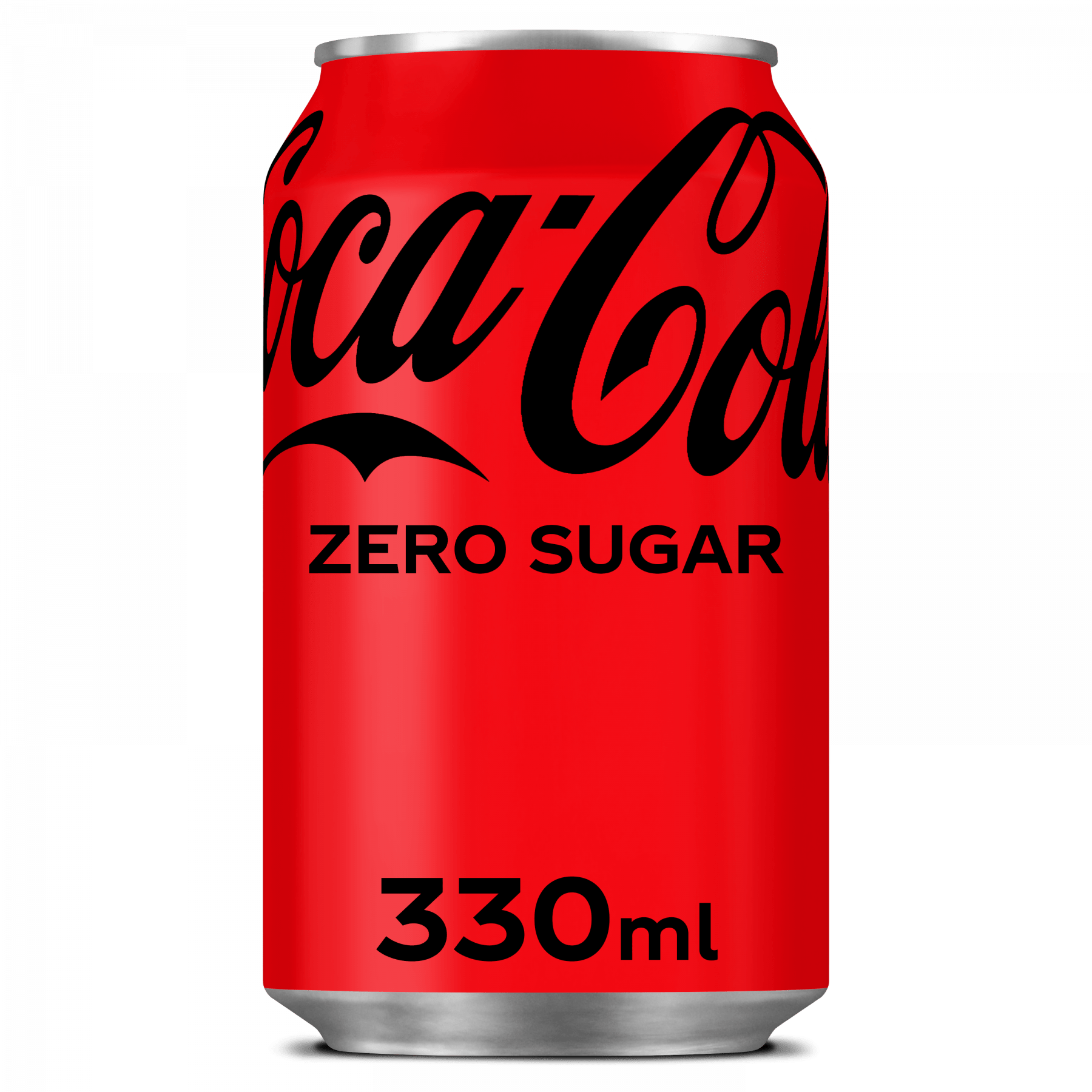 Coca Cola Zero | Blik 24 x 33 cl