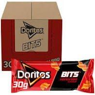 Doritos | Bits | Twisties | 30 x 30 gram