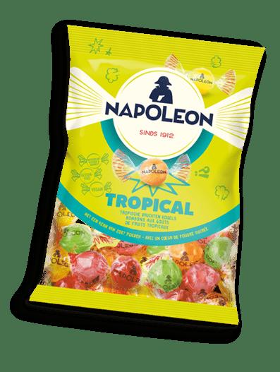 Napoleon | Tropical | 12 x 150 gram