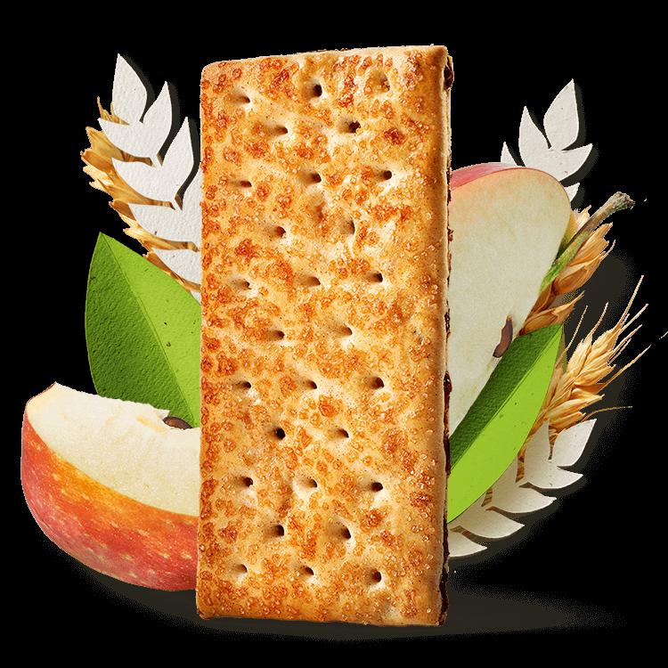 Sultana | Fruitbiscuit Appel | 24 stuks
