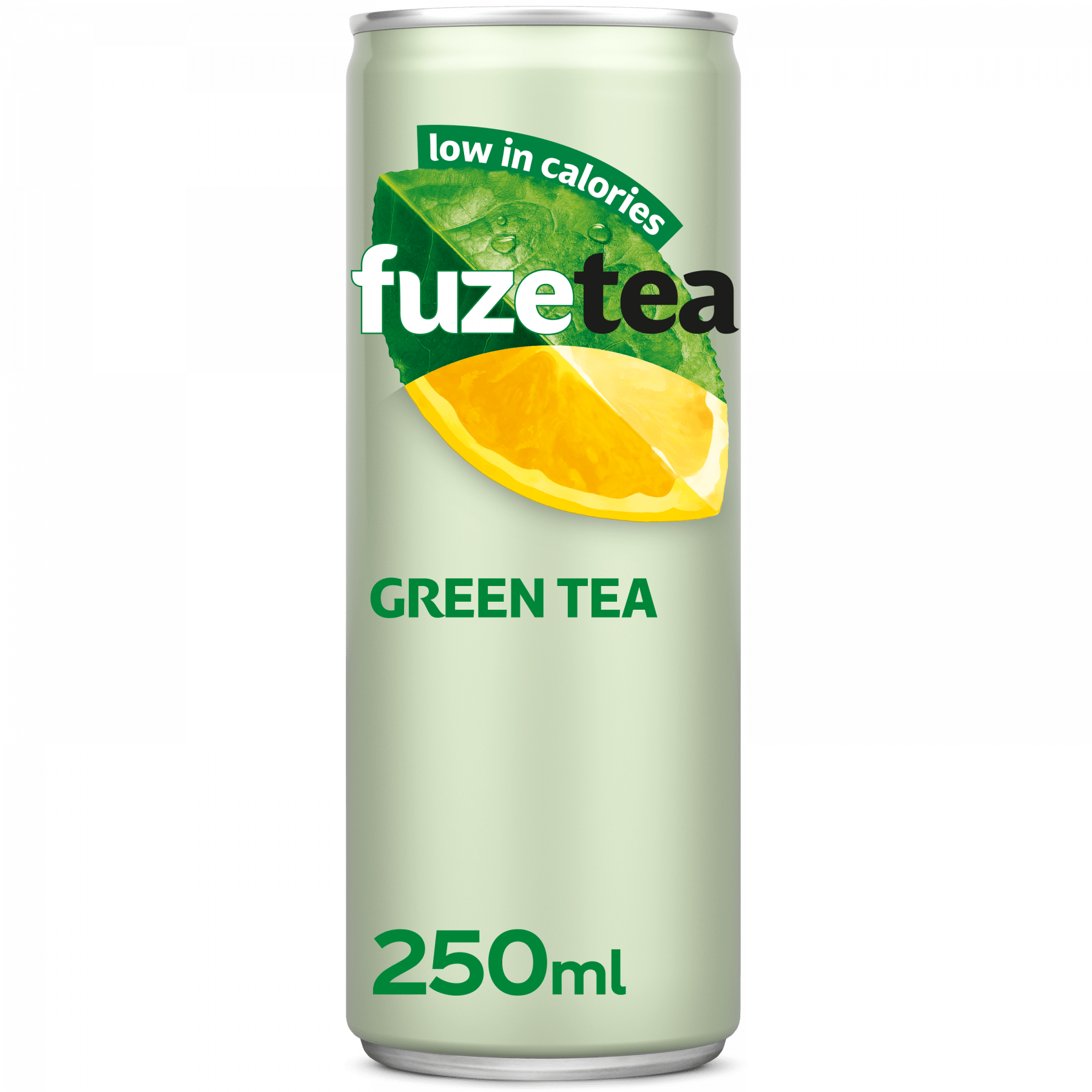 Fuze Tea Green Tea | Blik 24 x 25 cl