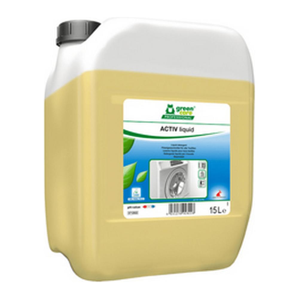 Green care activ liquid 15 ltr