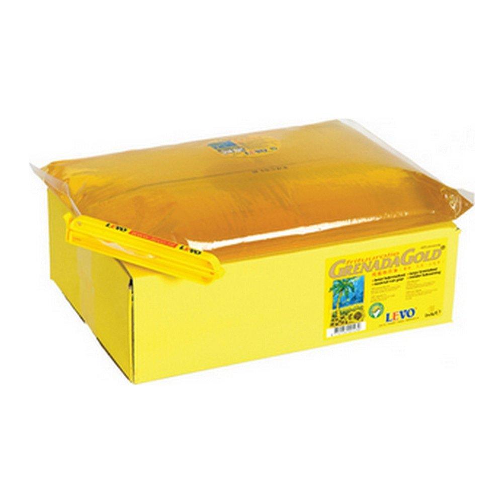 Levo | Grenada Gold | Frituurolie | 2 x 5 liter