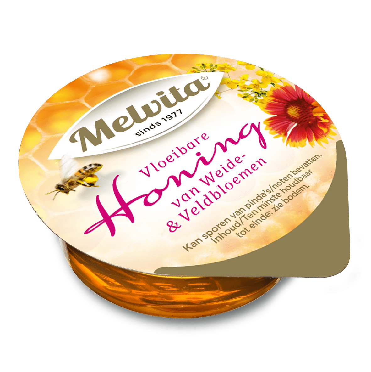 Van Oordt | Honing | 240 cups