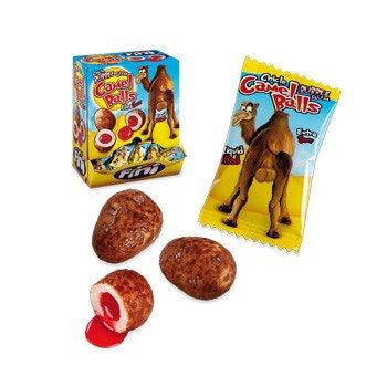 Fini | Camel Balls | 200 stuks