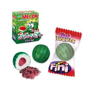 Fini | Watermelon Gum | 200 stuks