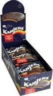 Kanjers   Choco Wafels   24 stuks