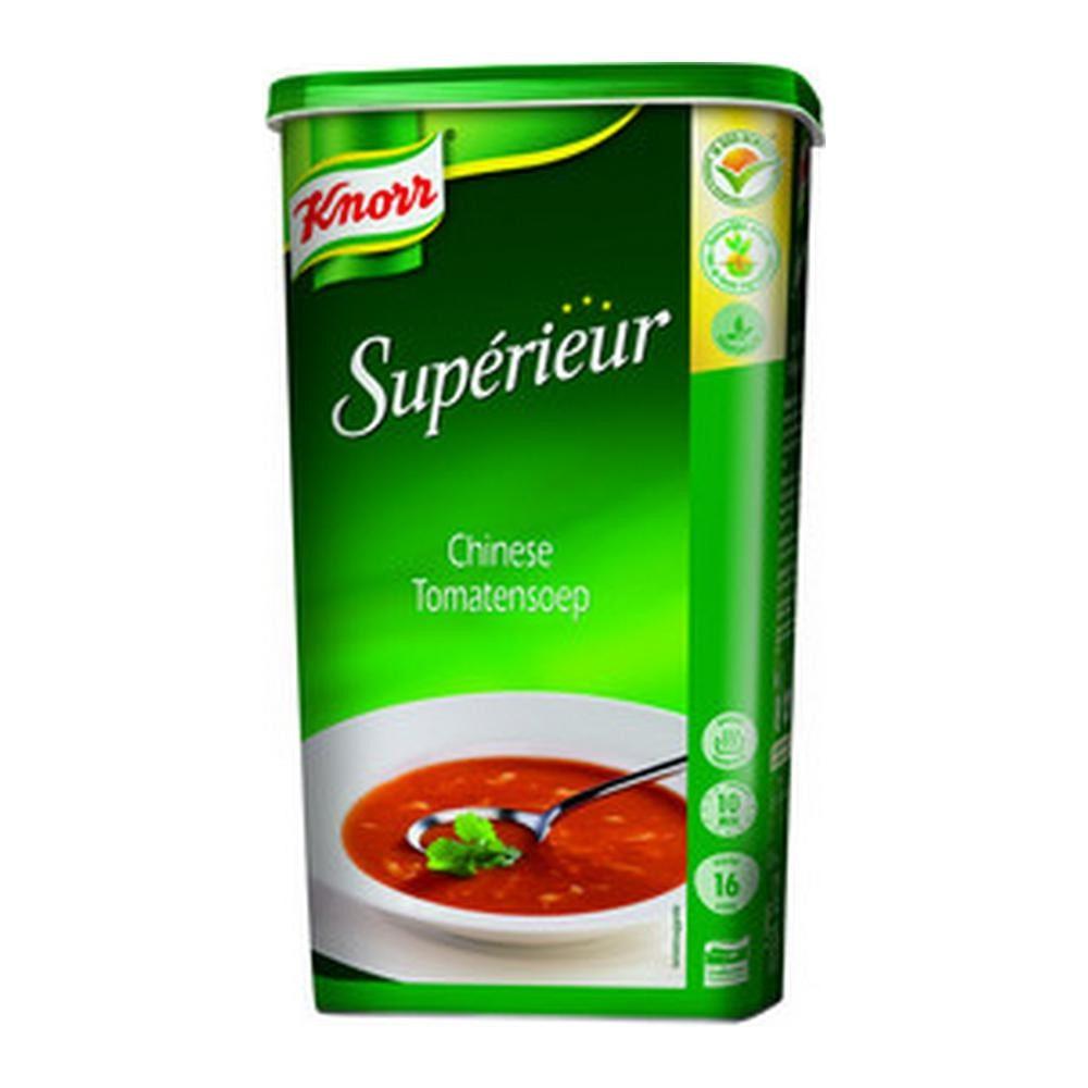 Knorr | Superieur Chinese Tomaat | 16 liter