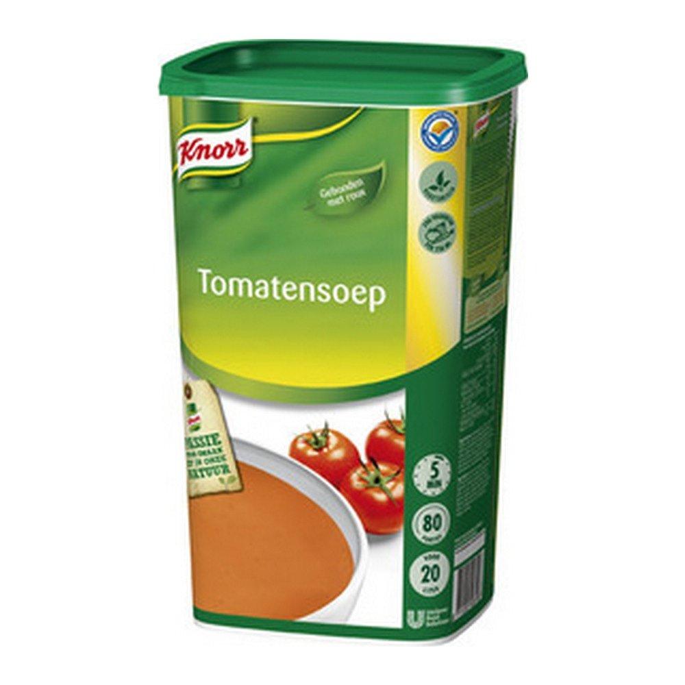 Knorr | Basis voor Tomatensoep | 20 liter