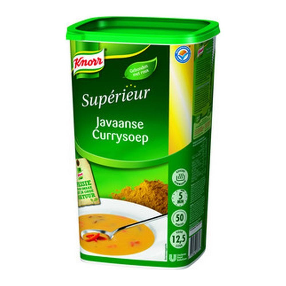 Knorr | Superieur | Javaanse Kerrie | 14 liter