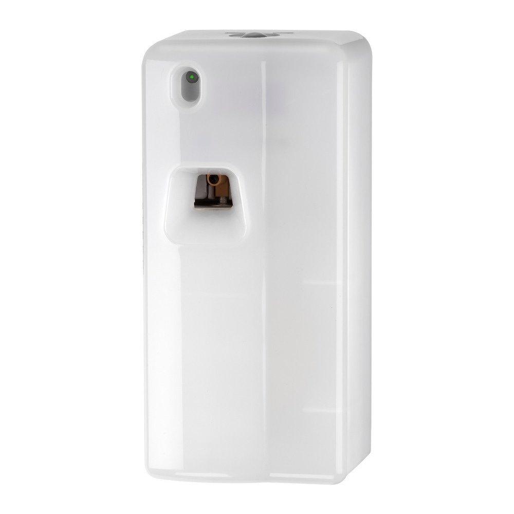 Euro Products Microburst luchtverfrisser dispenser instelbaar wit