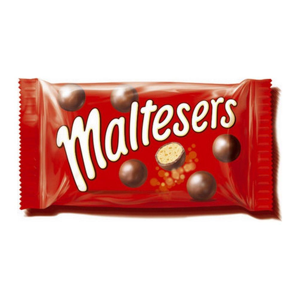 Maltesers | Doos 25 x 35 gram