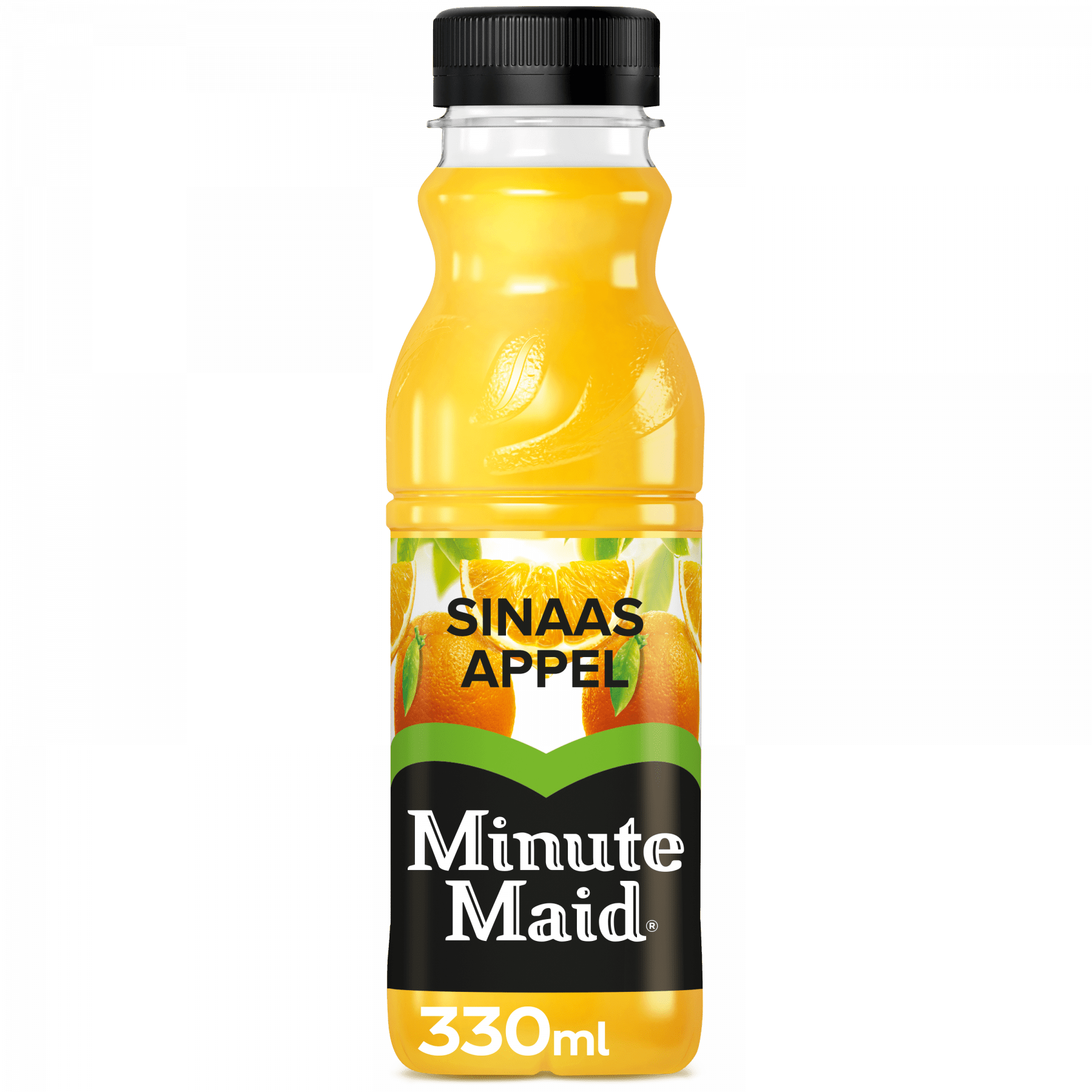 Minute Maid Orange   Petfles 24 x 0,33 liter