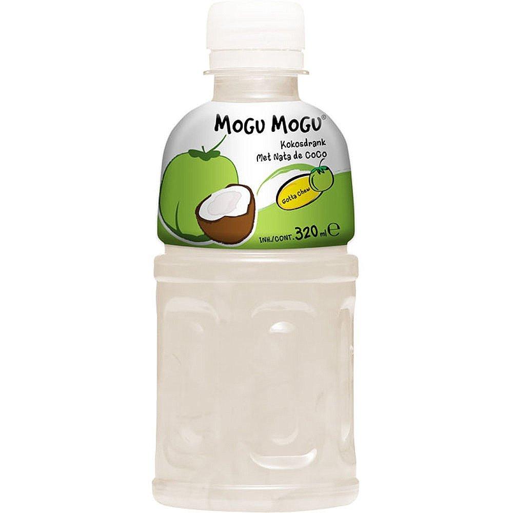 Mogu Mogu kokosnoot | 6 x 0,32 liter