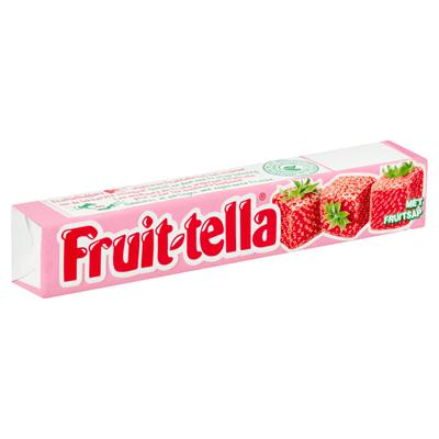Fruittella | Strawberry | 20 stuks