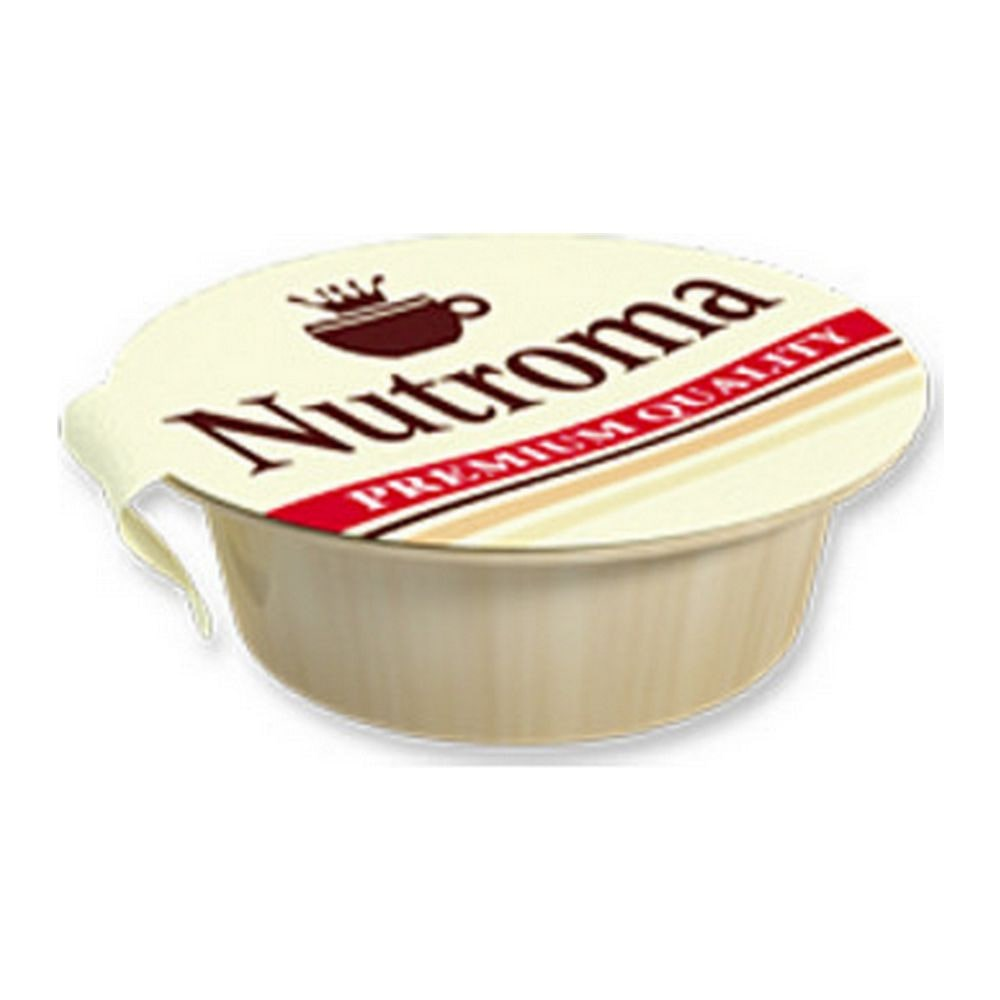Nutroma | Romige cups | 200 x 9 gram