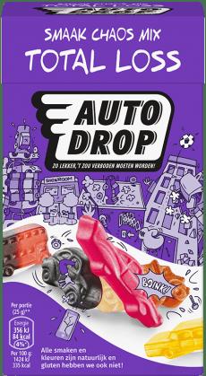 Autodrop | Total Loss | 6 x 280 gram
