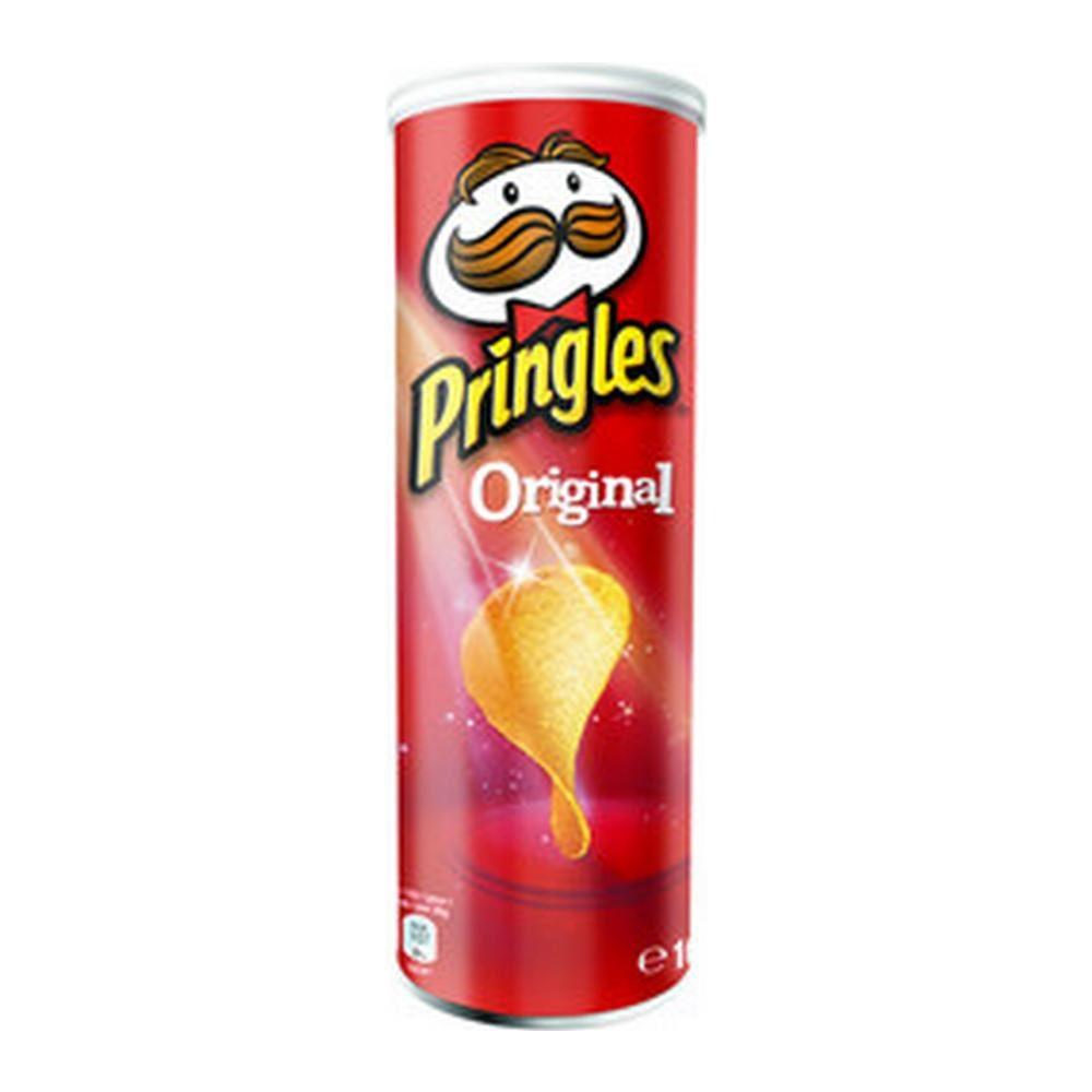 Pringles Original, 19 stuks
