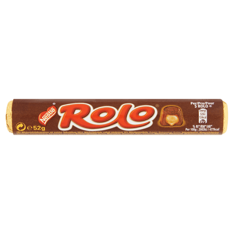 Nestlé | Rolo | Single | 36 stuks