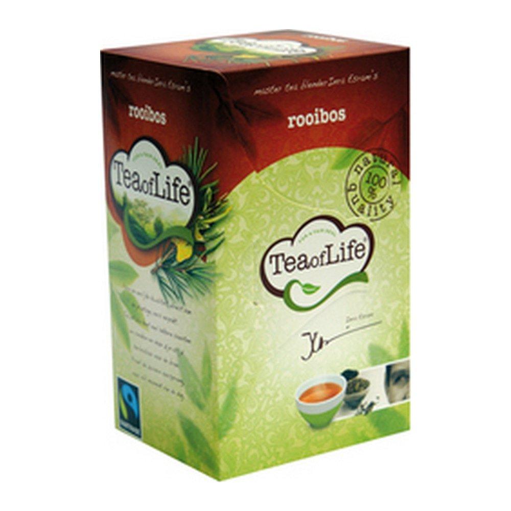 Tea of Life Rooibos 80 zakjes