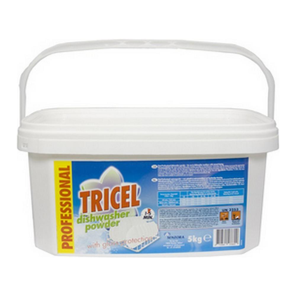 Tricel vaatwaspoeder professioneel 2 x 5 kg