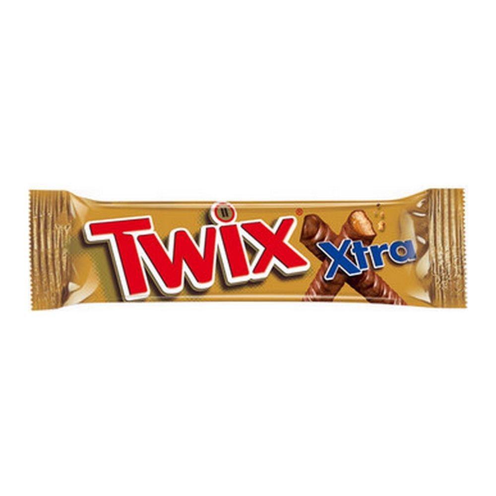 Twix | Xtra | Doos 24 stuks