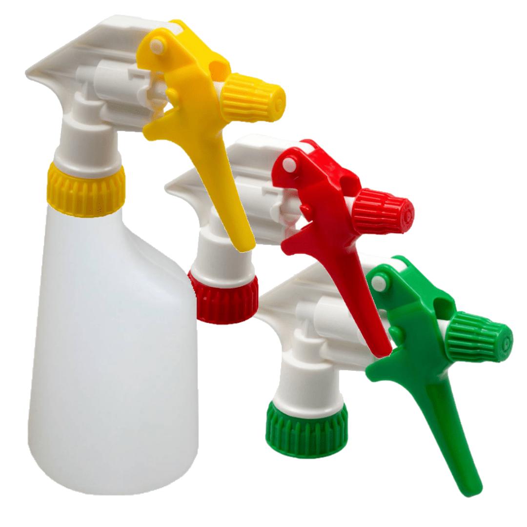 Trigger voor sprayflacon   Rood