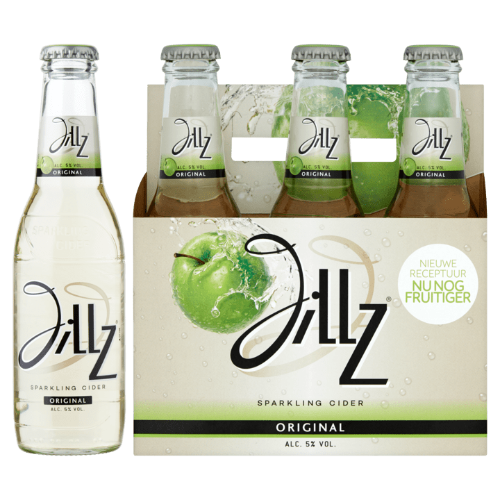 Jillz Original | Fles 24 x 23 cl