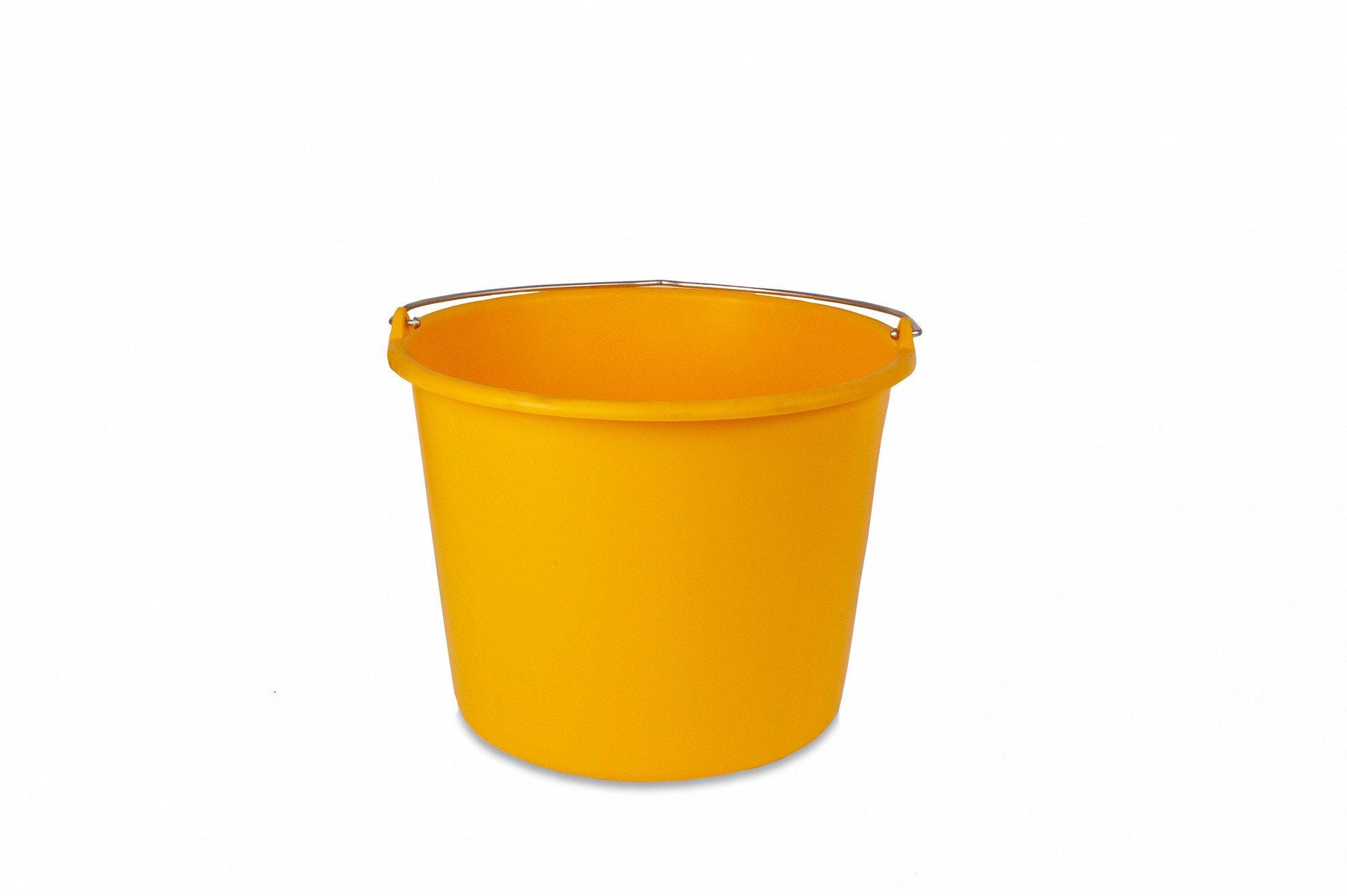 Wecoline   Emmer   Geel   12 liter
