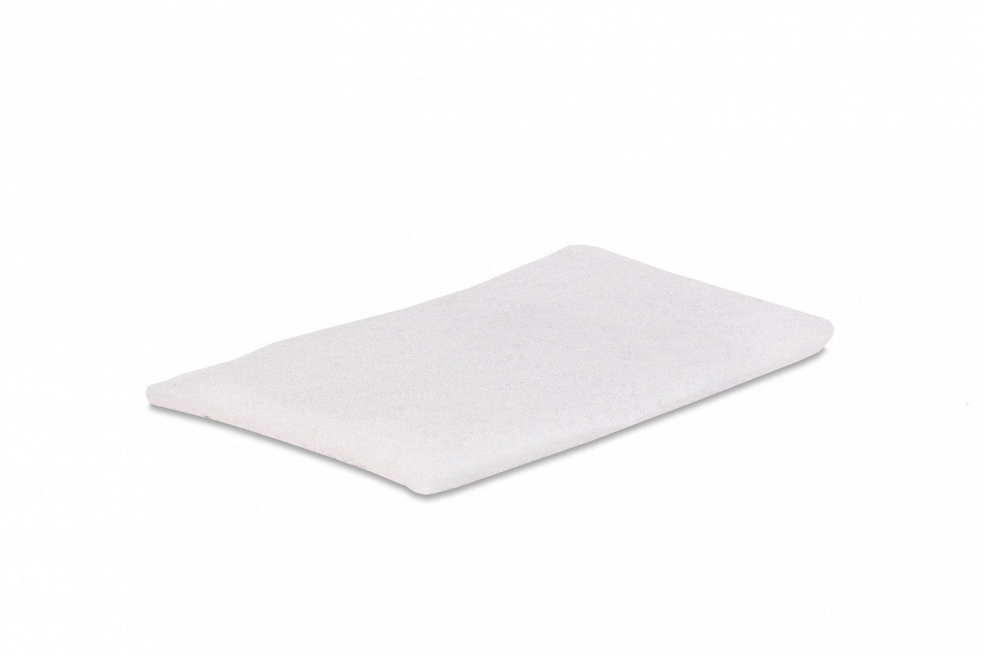 Wecoline   Schuurlapje   Wit   150 x 230 mm   10 stuks