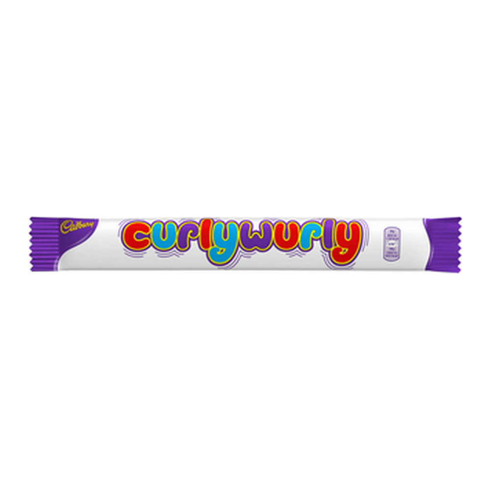 Cadbury | Curly Wurly | 48 repen