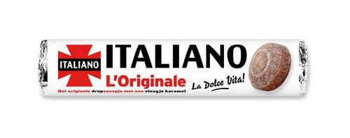Italiano | L'originale | 24 rollen