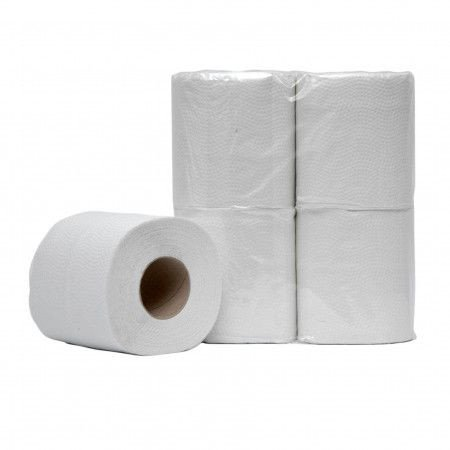 Euro Products   Toiletpapier   Recycled 2-laags   48 x 200 vel