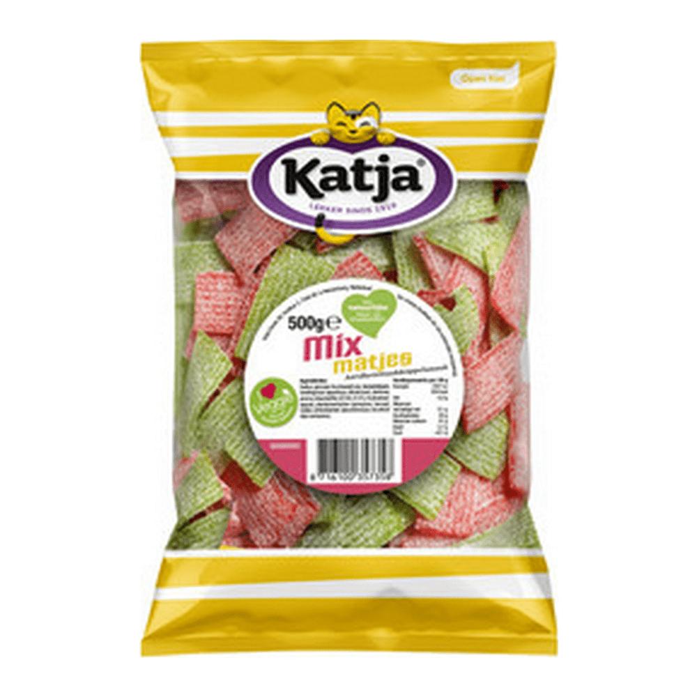 Katja | Mix Matjes | Zak 6 kg
