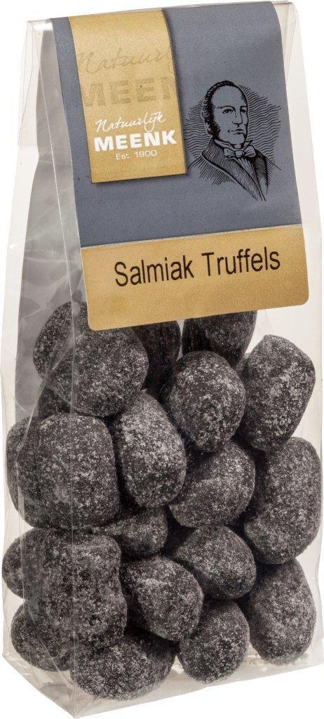 Meenk | Salmiak Truffels | 7 x 180 gram