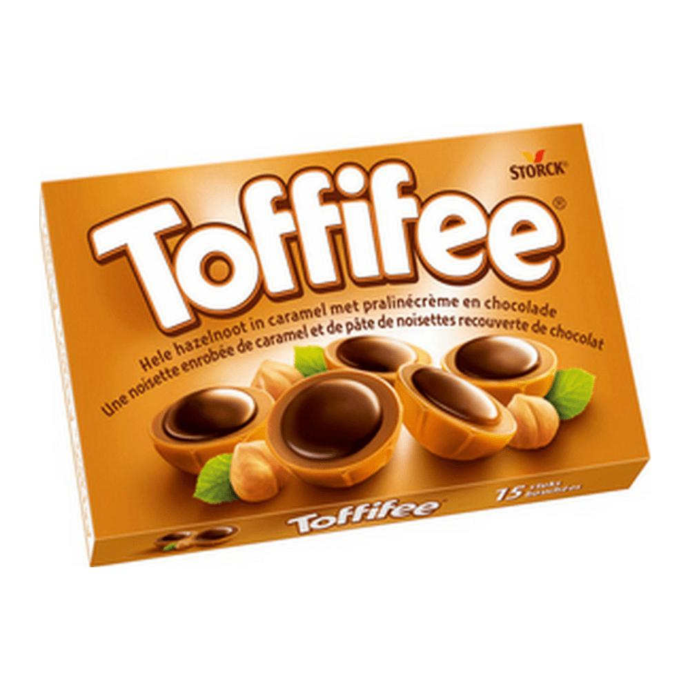 Toffifee | 15 x 125 gram