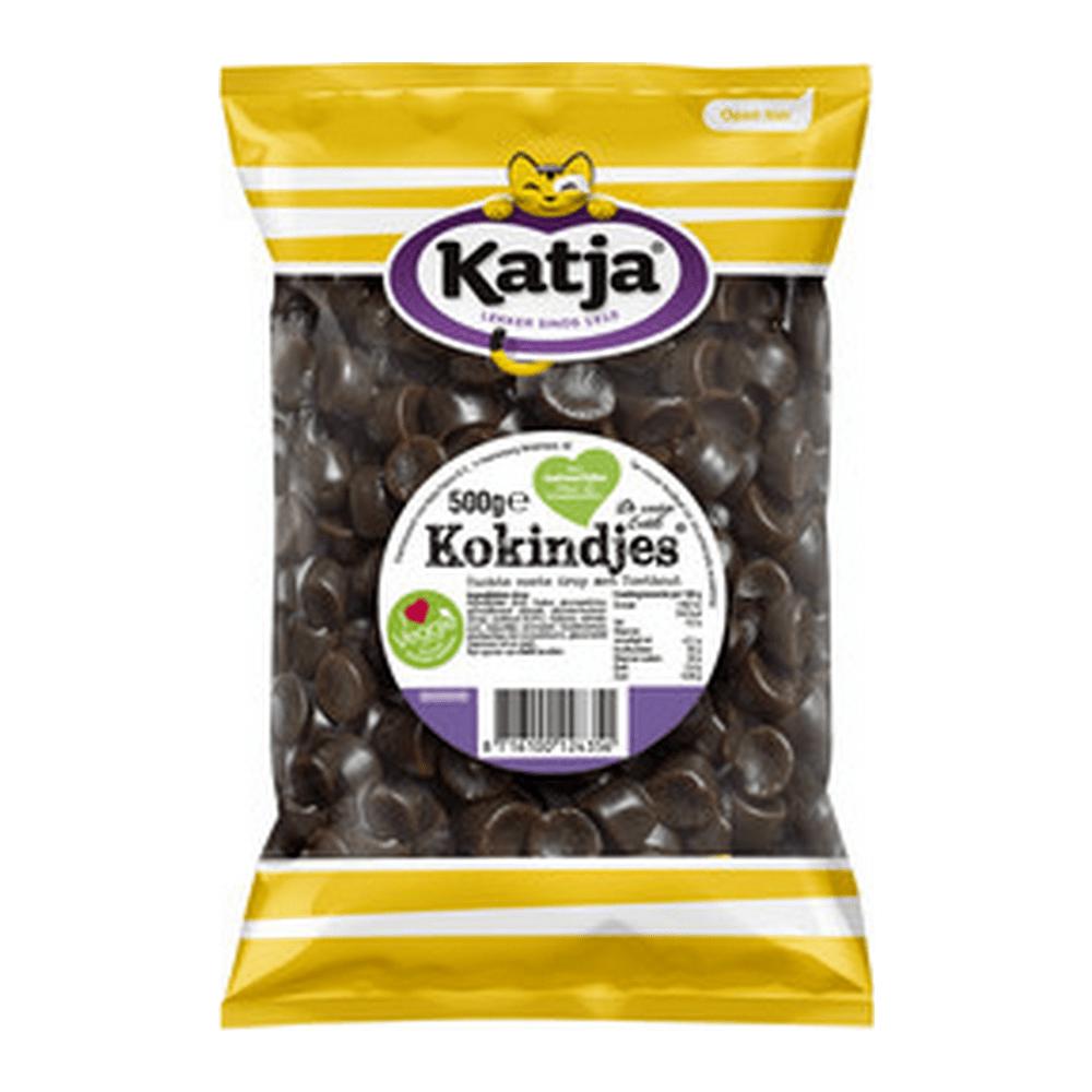 Katja | Kokindjes | Zak 6 kg
