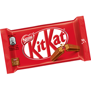 Kitkat | Klein 4- finger | Doos 36 stuks