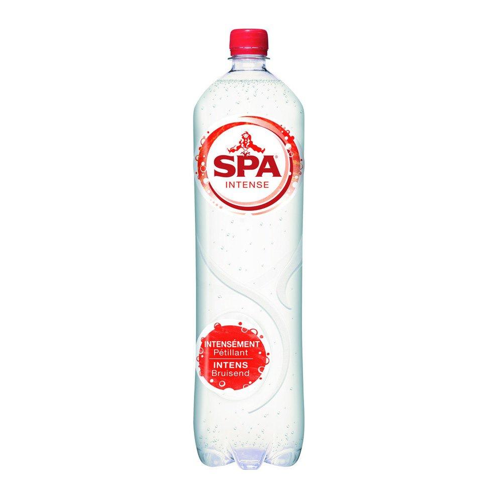 Spa rood | Petfles 6 x 1,5 liter