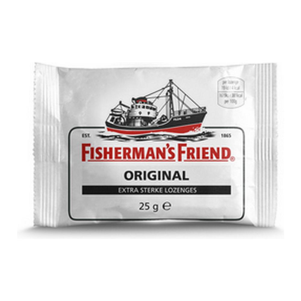 Fisherman's Friend Original Extra Strong 24 zakjes