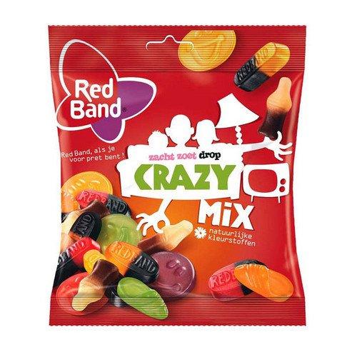 Red Band | Crazy Mix | 12 x 370 gram