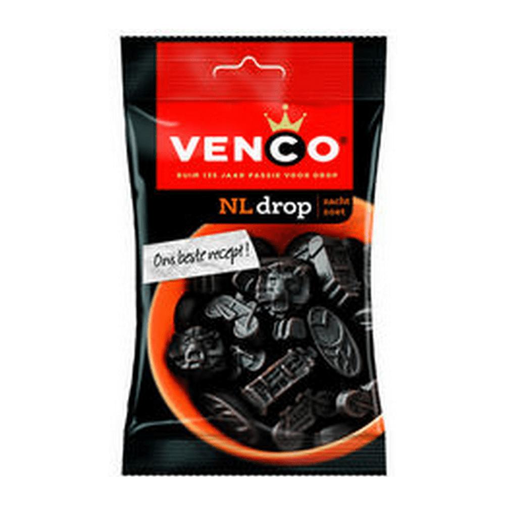Venco NL Drop 100 gr 24 zakjes