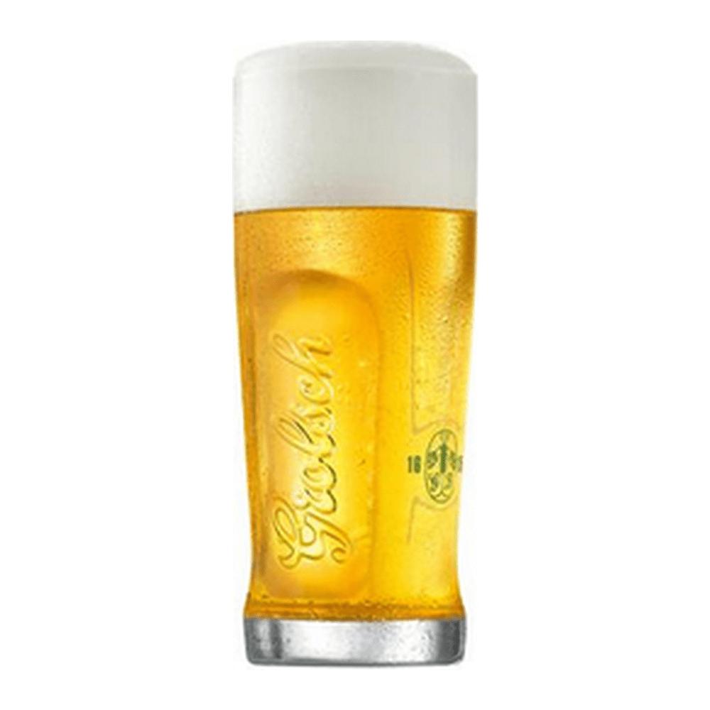 Grolsch | Master glazen | 12 x 25 cl
