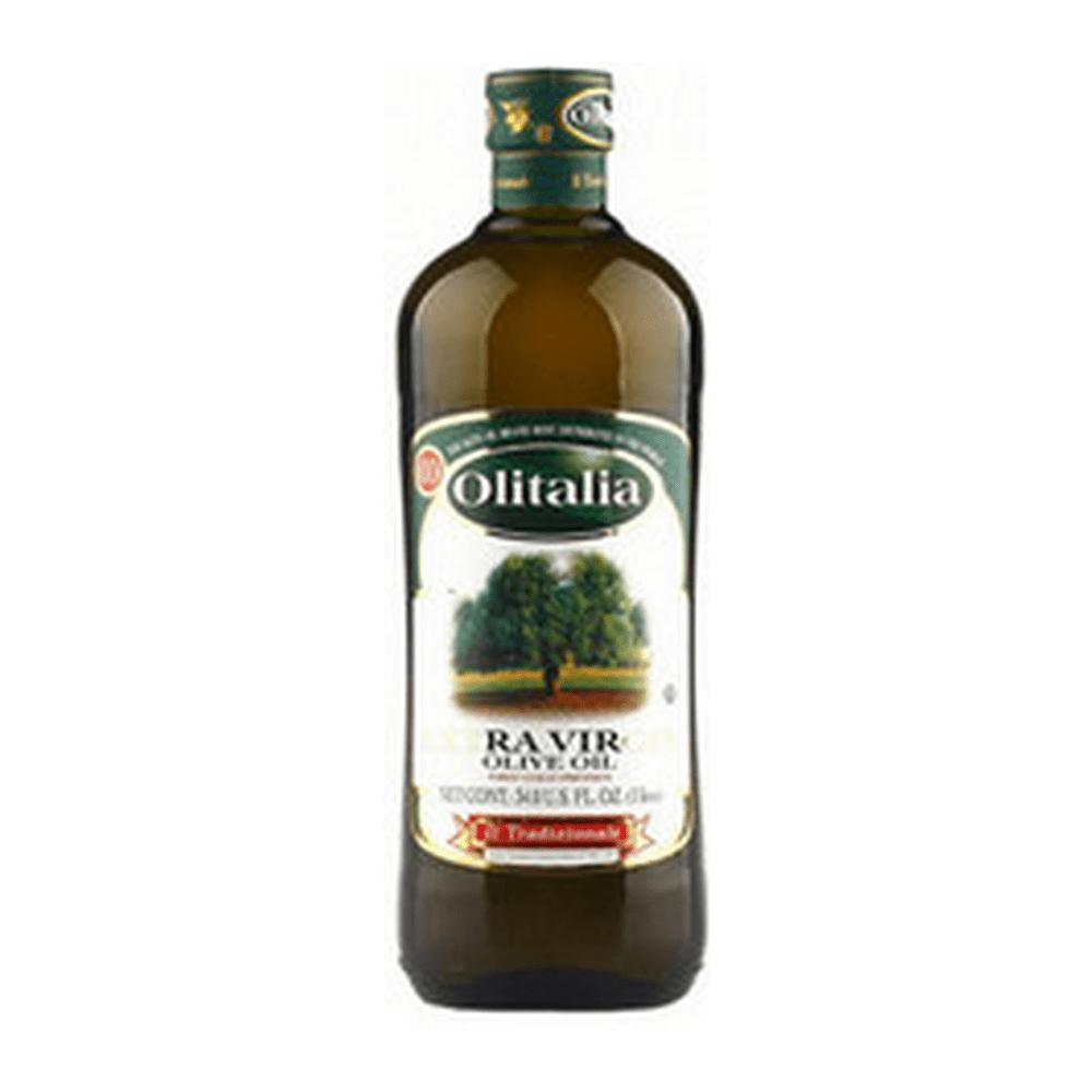 Olitalia Olijfolie Extra Vergin 1 liter