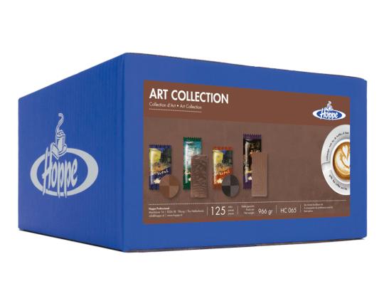 Hoppe | Art Collection | Doos 125 stuks