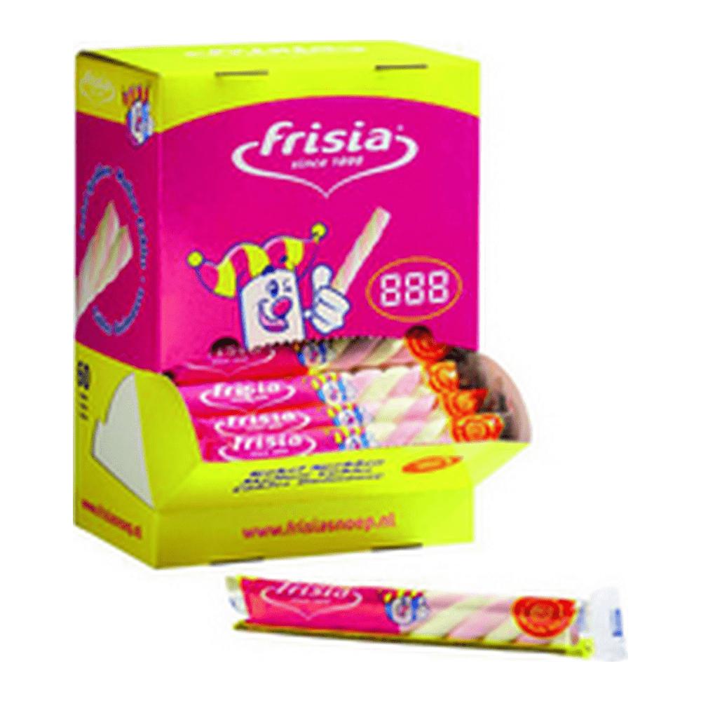 Frisia | Kabelspekken | 60 stuks