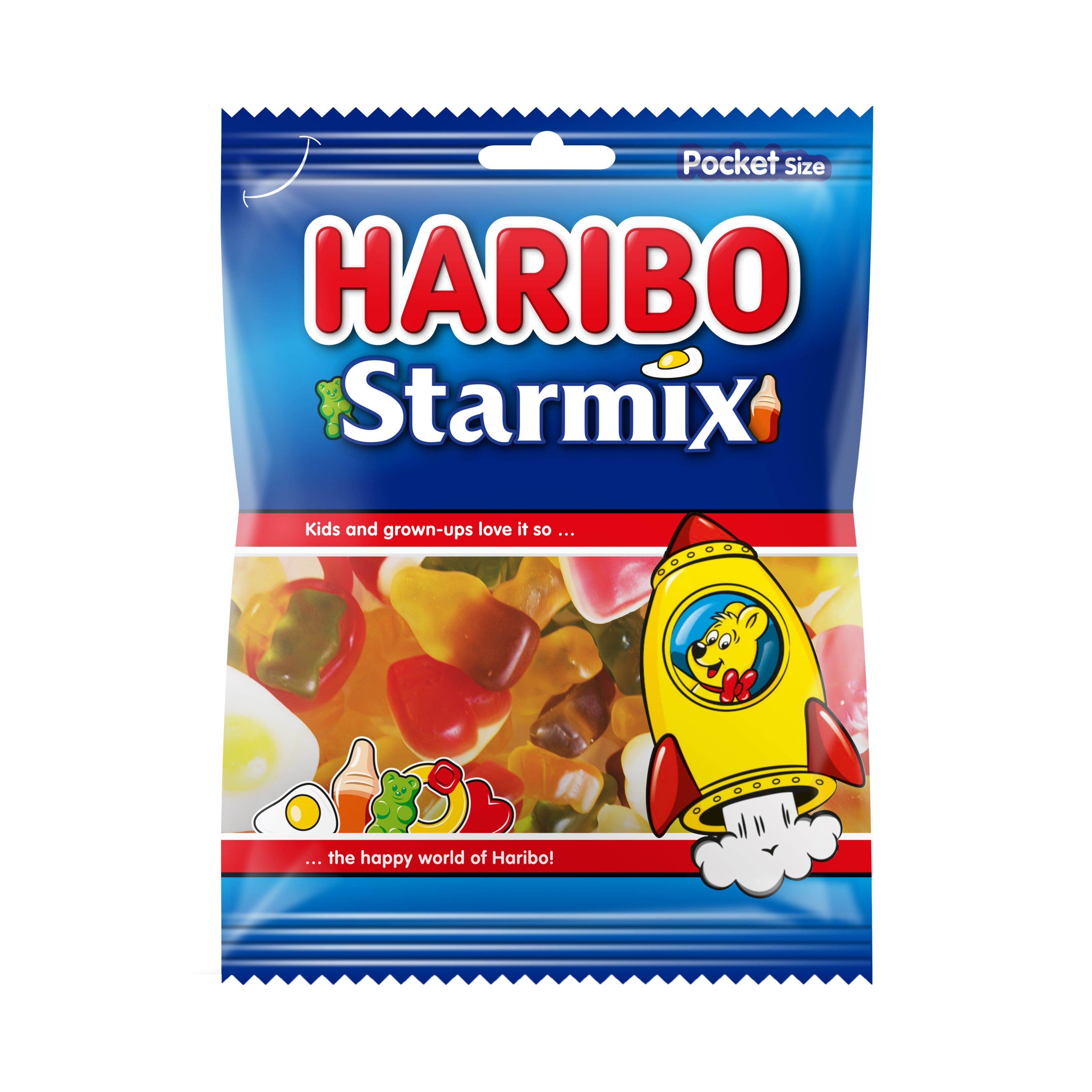 Haribo | Starmix | 28 x 75 gram