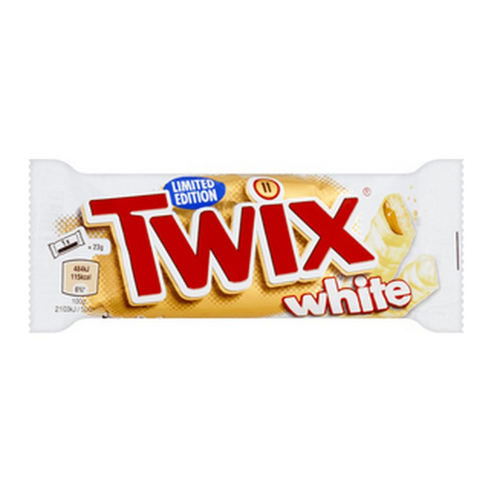 Twix | White | 32 repen